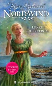 Lukket hjerterom (ebok) av Kaja Nylund