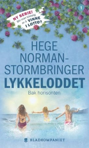 Bak horisonten (ebok) av Hege Norman-Stormbri