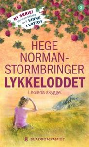 I solens skygge (ebok) av Hege Norman-Stormbr