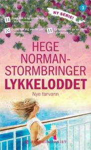 Nye farvann (ebok) av Hege Norman-Stormbringe