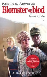 Maskerade (ebok) av Kristin S. Ålovsrud