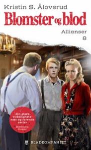 Allianser (ebok) av Kristin S. Ålovsrud