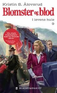 I løvens hule (ebok) av Kristin S. Ålovsrud