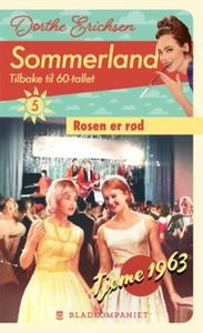 Rosen er rød (ebok) av Dorthe Emilie Erichsen