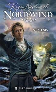 Nemesis (ebok) av Kaja Nylund