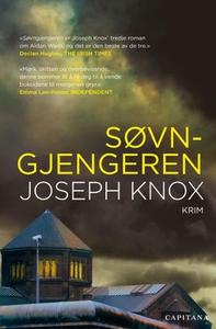 Søvngjengeren (ebok) av Joseph Knox