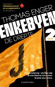 Enkebyen 2 (ebok) av Thomas Enger