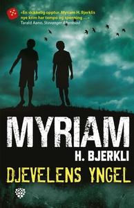 Djevelens yngel (ebok) av Myriam H. Bjerkli