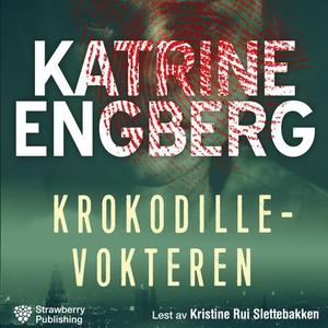 Krokodillevokteren (lydbok) av Katrine Engber