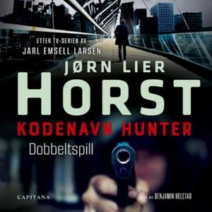 Kodenavn Hunter (lydbok) av Jørn Lier Horst,
