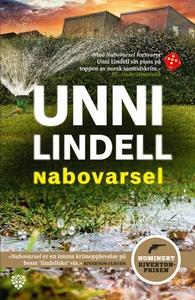 Nabovarsel (ebok) av Unni Lindell