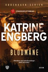 Blodmåne (ebok) av Katrine Engberg