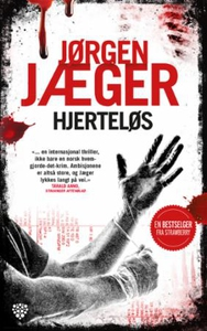 Hjerteløs (ebok) av Jørgen Jæger