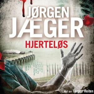 Hjerteløs (lydbok) av Jørgen Jæger