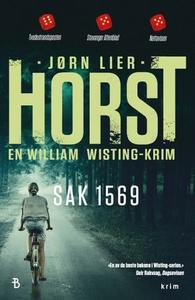 Sak 1569 (ebok) av Jørn Lier Horst