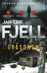 Gråsonen (ebok) av Jan-Erik Fjell