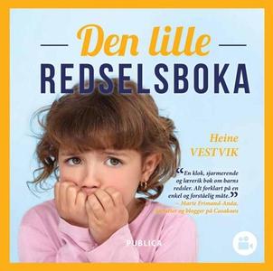 Den lille redselsboka (ebok) av Heine Vestvik