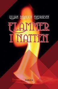 Flammer i natten (ebok) av Lillian Bergljot F
