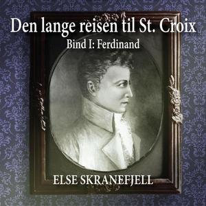 Ferdinand (lydbok) av Else Skranefjell