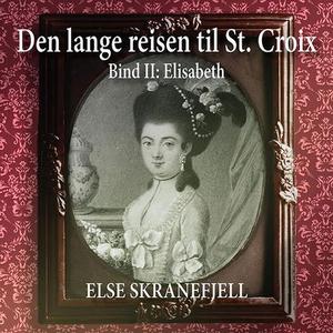 Elisabeth (lydbok) av Else Skranefjell