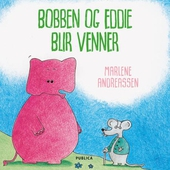 Bobben og Eddie blir venner