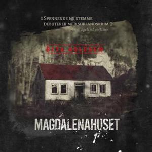 Magdalenahuset (lydbok) av Rita Aslesen