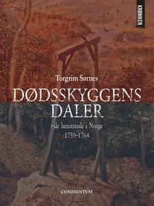 Dødsskyggens daler (ebok) av Torgrim Sørnes