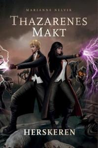 Herskeren (ebok) av Marianne Nelvik