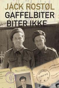 Gaffelbiter biter ikke... (ebok) av Jack Rost
