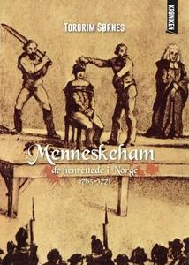Menneskeham (ebok) av Torgrim Sørnes