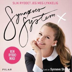 Synnøves system (lydbok) av Synnøve Skarbø