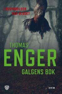 Galgens bok (ebok) av Thomas Enger