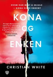 Kona og enken (ebok) av Christian White