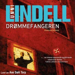 Drømmefangeren (lydbok) av Unni Lindell