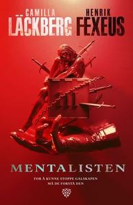 Mentalisten (ebok) av Camilla Läckberg, Henri