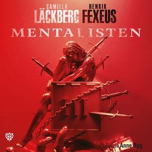 Mentalisten (lydbok) av Camilla Läckberg, Hen