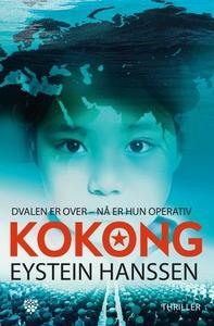 Kokong (ebok) av Eystein Hanssen