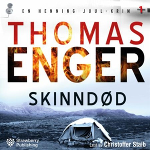 Skinndød (lydbok) av Thomas Enger