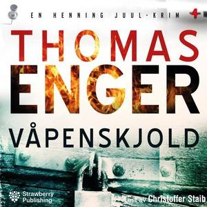 Våpenskjold (lydbok) av Thomas Enger