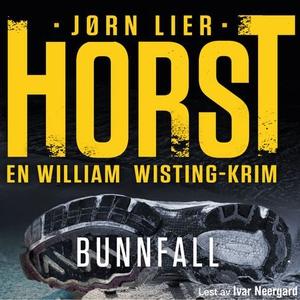 Bunnfall (lydbok) av Jørn Lier Horst