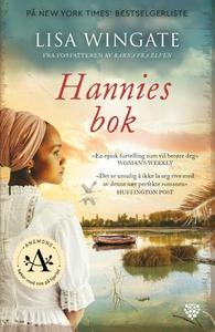 Hannies bok (ebok) av Lisa Wingate