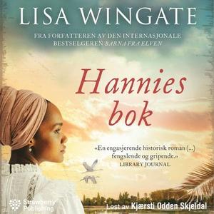 Hannies bok (lydbok) av Lisa Wingate