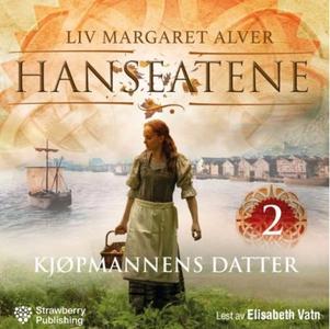 Kjøpmannens datter (lydbok) av Liv Margareth