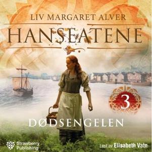Dødsengelen (lydbok) av Liv Margareth Alver