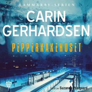 Pepperkakehuset (lydbok) av Carin Gerhardsen
