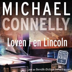 Loven i en Lincoln (lydbok) av Michael Connel