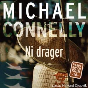 Ni drager (lydbok) av Michael Connelly