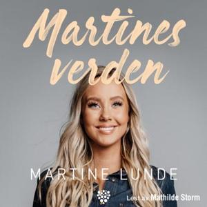Martines verden (lydbok) av Martine Lunde, Ka