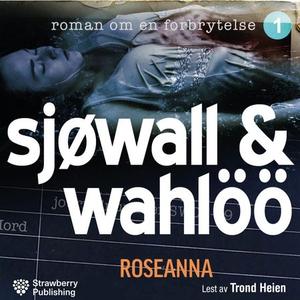 Roseanna (lydbok) av Per Wahlöö, Maj Sjöwall
