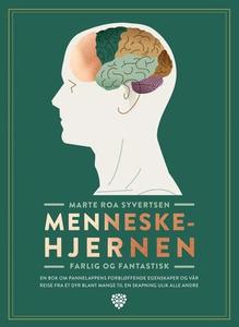 Menneskehjernen (ebok) av Marte Roa Syvertsen
